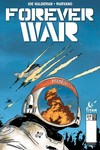 Forever War #1 (of 6) (Cover A - Marvano)