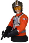 Star Wars Wedge Antilles Mini-bust