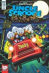 Uncle Scrooge #13 (Subscription Variant)