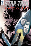 Star Trek Manifest Destiny Klingon Language Ed #1 (of 4)