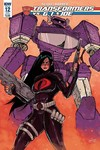 Transformers vs. G.I. Joe #12 (Subscription Variant)