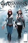 Assassins Creed #7 (Cover B - Wildgoose)