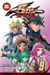 Yu Gi Oh 5ds GN Vol. 09