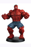 Marvel Fact Files Special #14 Red Hulk