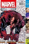 Marvel Fact Files #123