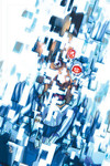 Cyborg #11 (D'Anda Variant Cover Edition)