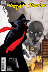 Batman The Shadow #1 (of 6) (Sale Variant Cover Edition)