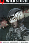 Wild Storm #3 (Jim Lee Variant Cover Edition)