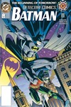 Batman Zero Hour TPB