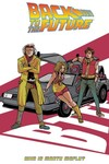 Back To The Future TPB Vol. 03 Who Is Marty McFly