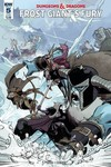 Dungeons & Dragons Frost Giants Fury #5 (Subscription Variant)