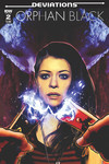 Orphan Black Deviations #2 (of 6)