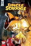 Uncle Scrooge #25 (Subscription Variant)