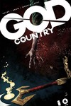 God Country #4 (Cover A - Shaw & Wordie)