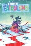 I Hate Fairyland #12 (Cover A - Young)