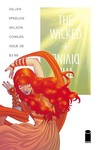 Wicked & Divine #28 (Cover A - Mckelvie & Wilson)