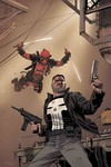 Deadpool vs. Punisher #2 (of 5)
