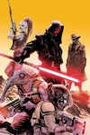 Star Wars Darth Maul #3 (of 5)