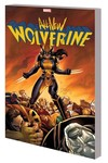 All New Wolverine TPB Vol. 03 Enemy Of State Ii