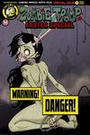 Zombie Tramp 2017 Easter Special (Cover B - Mendoza Risque)