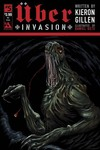 Uber Invasion #5 War Crimes Cover