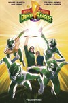Mighty Morphin Power Rangers TPB Vol. 03