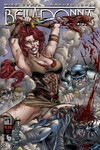 Belladonna #1 Frenzy Cover