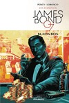 James Bond #2 (Cover B - Masters)