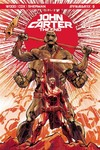 John Carter The End #3 (Cover A - Brown)