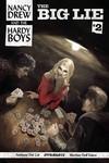Nancy Drew Hardy Boys #2 (Cover A - Dalton)