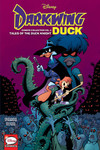 Disney Darkwing Duck Comics Collection TPB Vol. 02