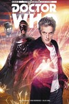 Doctor Who Ghost Stories #1 (of 4) (Cover B - Photo)
