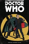 Doctor Who Ghost Stories #1 (of 4) (Cover C - Myers)