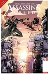 Assassins Creed Uprising #4 (Cover A - Holder)