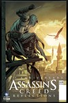 Assassins Creed Reflections #2 (of 4) (Cover A - Conrad)