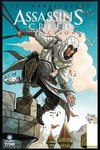 Assassins Creed Reflections #2 (of 4) (Cover B - Arranz)