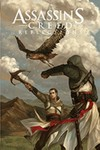 Assassins Creed Reflections #2 (of 4) (Cover C - Sunsetagain)