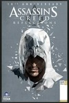 Assassins Creed Reflections #2 (of 4) (Cover D - Polygon)