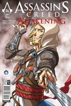 Assassins Creed Awakening #6 (of 6) (Cover B - Leong)
