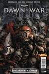 Warhammer 40000 Dawn Of War III #1 (of 4) (Cover C - Videogame Va)