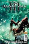 Warhammer 40000 Dawn Of War III #1 (of 4) (Cover D - Qualano)