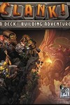 Clank Deck Building Adventure Game