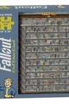 Fallout Perk Poster Puzzle