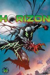 Horizon #11 (Cover B - Spawn Month Variant Cover Edition)