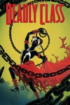 Deadly Class #28 (Cover C - Spawn Month Variant Cover Edition)