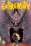 Extremity #2 (2nd Printing)