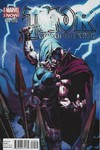 Thor God Of Thunder #20 (Klein Variant Cover Edition)