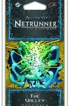 Android Netrunner Lcg The Valley Data Exp