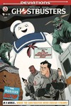 Ghostbusters Deviations (One Shot) (Subscription Variant)