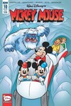 Mickey Mouse #10 (Subscription Variant)